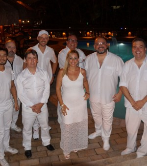 Reveillon Yacht Club